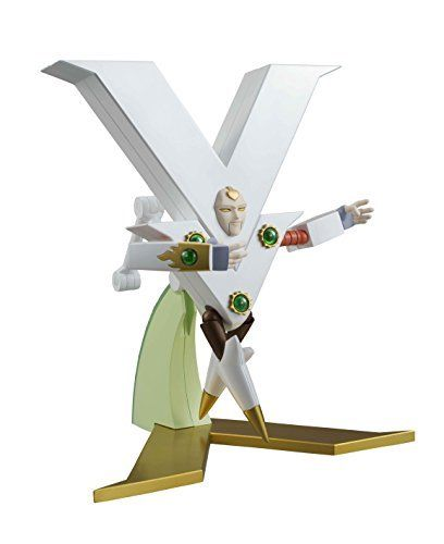 MegaHouse Variable Action Heroes Zatch Bell! Victorym Figure from Japan_9