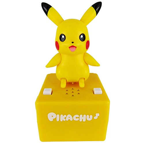 Pokemon Pop'n Step Pokemon Pikachu TAKARA TOMY NEW from Japan_1