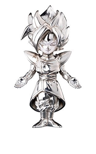 Absolute Chogokin DZ-15 Dragon Ball Super ZAMASU (Potara) Figure BANDAI NEW_1