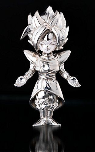 Absolute Chogokin DZ-15 Dragon Ball Super ZAMASU (Potara) Figure BANDAI NEW_2