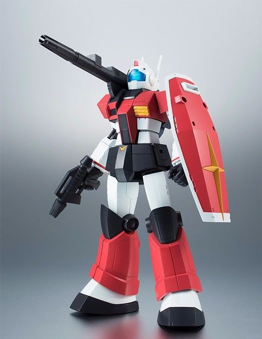 ROBOT SPIRITS SIDE MS RGC-80 GM CANNON Ver A.N.I.M.E. Figure Gundam BANDAI NEW_1