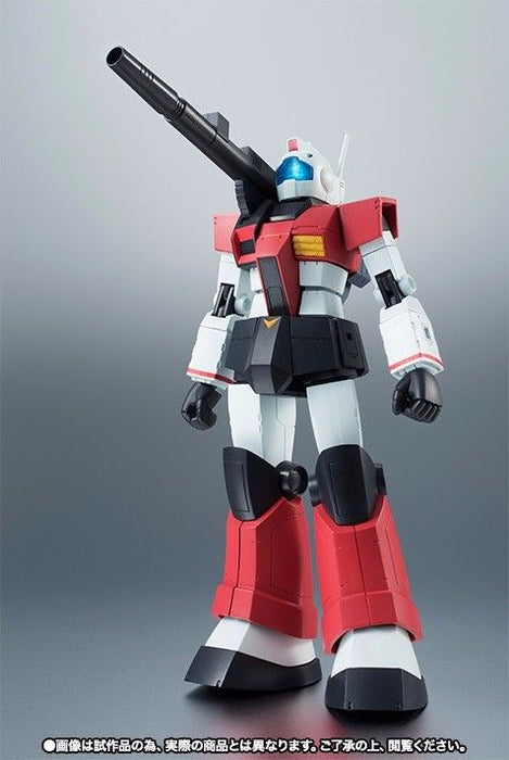ROBOT SPIRITS SIDE MS RGC-80 GM CANNON Ver A.N.I.M.E. Figure Gundam BANDAI NEW_3
