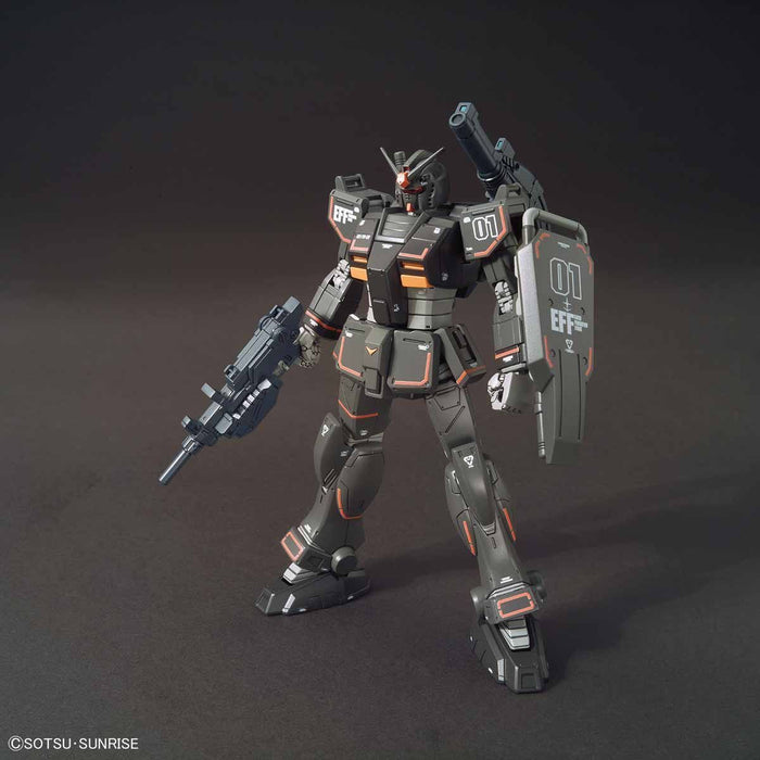 BANDAI HG 1/144 RX-78-01[N] GUNDAM LOCAL TYPE (North American) Kit ORIGIN NEW_6