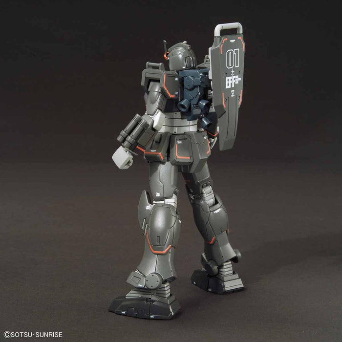 BANDAI HG 1/144 RX-78-01[N] GUNDAM LOCAL TYPE (North American) Kit ORIGIN NEW_7