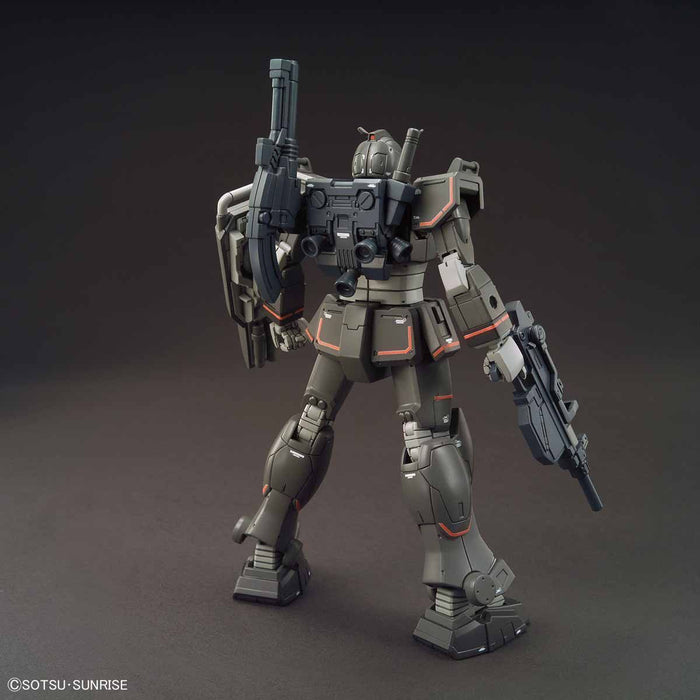 BANDAI HG 1/144 RX-78-01[N] GUNDAM LOCAL TYPE (North American) Kit ORIGIN NEW_8