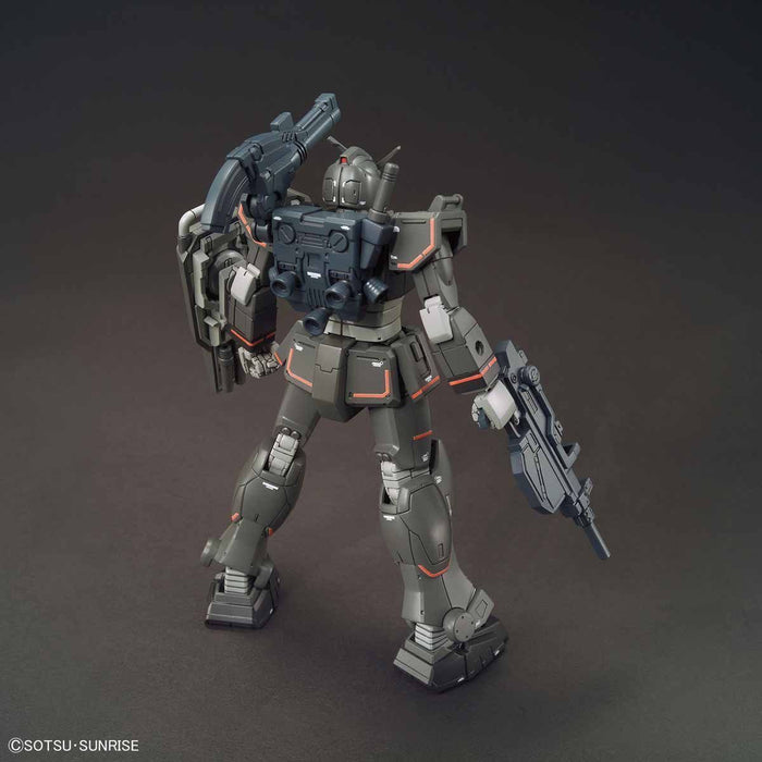 BANDAI HG 1/144 RX-78-01[N] GUNDAM LOCAL TYPE (North American) Kit ORIGIN NEW_9