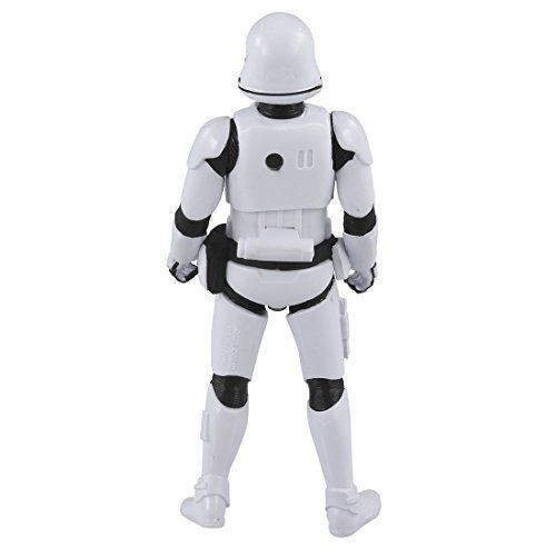 STAR WARS The Last Jedi BASIC FIGURE FIRST ORDER STORMTROOPER TAKARA TOMY NEW_4
