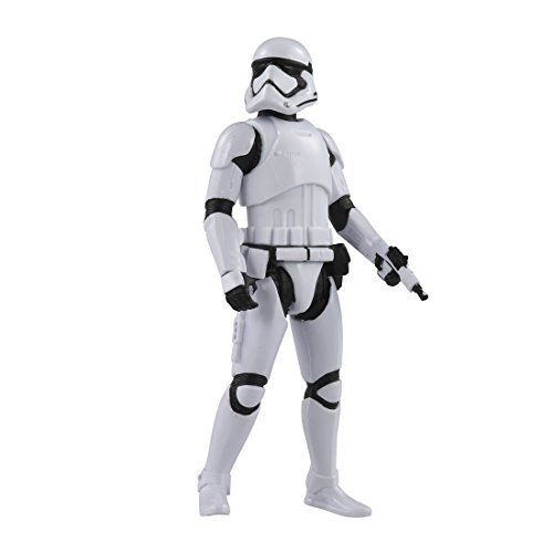 STAR WARS The Last Jedi BASIC FIGURE FIRST ORDER STORMTROOPER TAKARA TOMY NEW_6