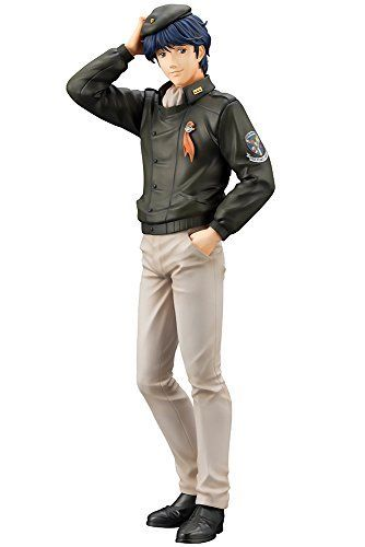 Artfx J Legend of the Galactic Heroes Yang Wen-li 1/8 Scale Figure from Japan_1