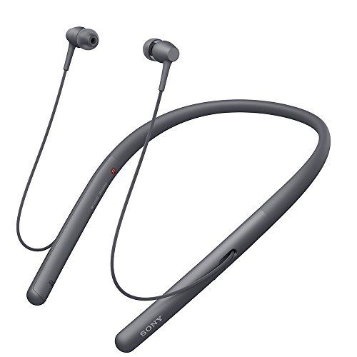 SONY WI-H700 h.ear in 2 Wireless Bluetooth Hi-Res In-Ear Headphones Black_1