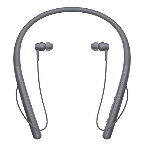 SONY WI-H700 h.ear in 2 Wireless Bluetooth Hi-Res In-Ear Headphones Black_2