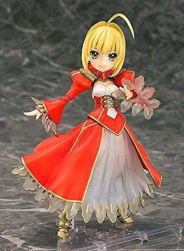 Phat Company Fate EXTELLA Parfom Nero Claudius Figure NEW from Japan_2