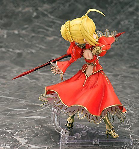 Phat Company Fate EXTELLA Parfom Nero Claudius Figure NEW from Japan_4