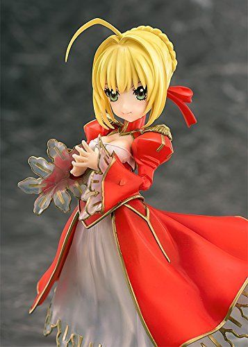 Phat Company Fate EXTELLA Parfom Nero Claudius Figure NEW from Japan_8