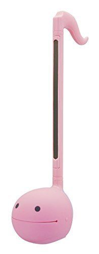 Cube Meiwa Denki Otamatone Sweets Strawberry Musical Instrument NEW from Japan_1