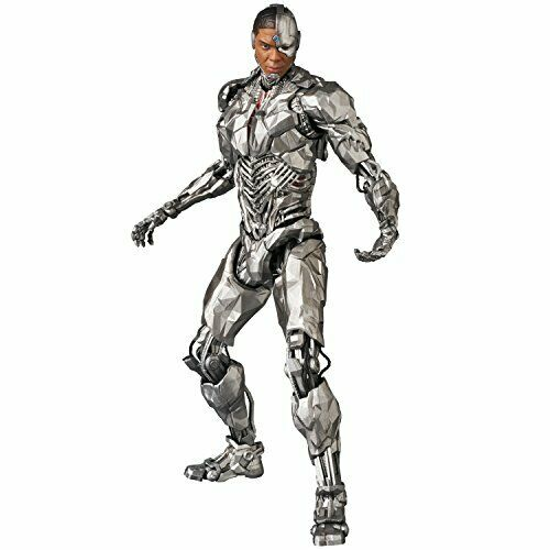 Medicom Toy MAFEX No.63 Cyborg Figure NEW from Japan_1