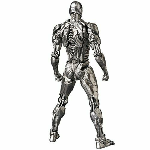 Medicom Toy MAFEX No.63 Cyborg Figure NEW from Japan_2