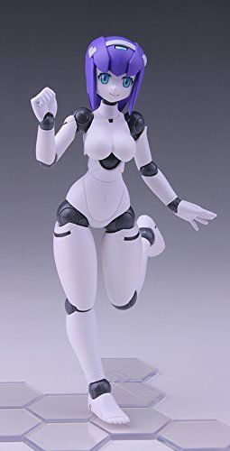 DAIBADI PRODUCTION Polynian FMM Clover (updated ver.) Non Scale Figure NEW_5