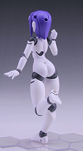 DAIBADI PRODUCTION Polynian FMM Clover (updated ver.) Non Scale Figure NEW_6
