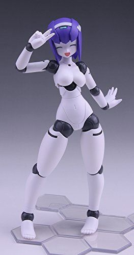 DAIBADI PRODUCTION Polynian FMM Clover (updated ver.) Non Scale Figure NEW_7
