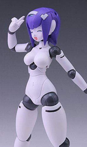 DAIBADI PRODUCTION Polynian FMM Clover (updated ver.) Non Scale Figure NEW_8