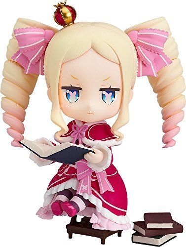 Good Smile Company Nendoroid  861 Re:ZERO Beatrice Figure NEW from Japan_1