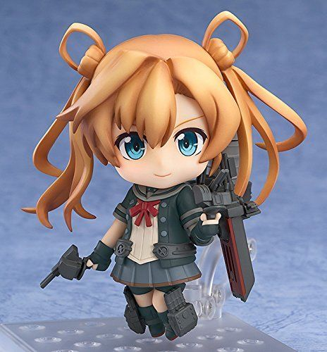 Good Smile Company Nendoroid 867  Kan Colle Abukuma Kai-II Figure NEW from Japan_2