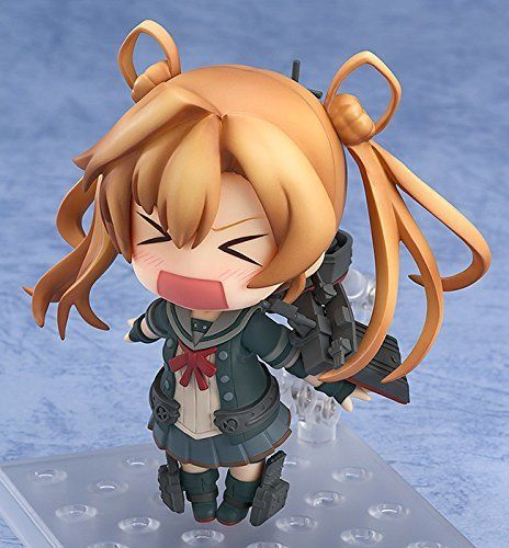 Good Smile Company Nendoroid 867  Kan Colle Abukuma Kai-II Figure NEW from Japan_6
