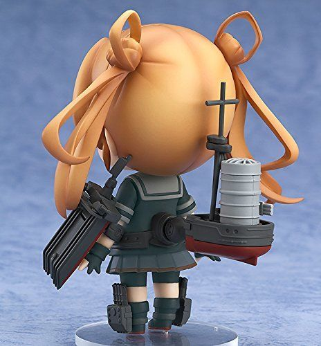 Good Smile Company Nendoroid 867  Kan Colle Abukuma Kai-II Figure NEW from Japan_7