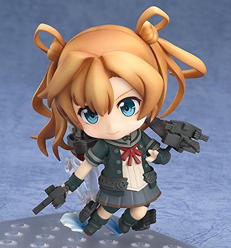 Good Smile Company Nendoroid 867  Kan Colle Abukuma Kai-II Figure NEW from Japan_8
