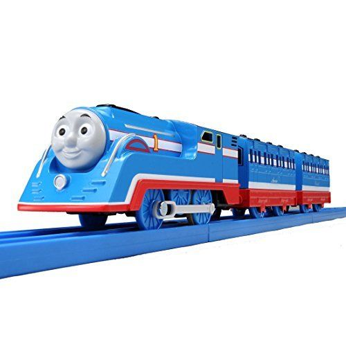 TAKARA TOMY Plarail Thomas TS - 20 Streamline Thomas NEW from Japan_1
