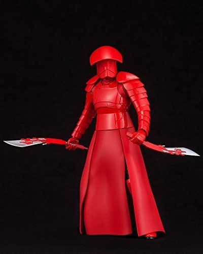 ARTFX+ Star Wars ELITE PRAETORIAN GUARD 2 PACK 1/10 PVC Figure KOTOBUKIYA NEW_3