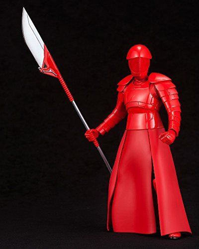 ARTFX+ Star Wars ELITE PRAETORIAN GUARD 2 PACK 1/10 PVC Figure KOTOBUKIYA NEW_7