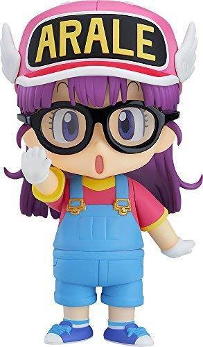 Good Smile Company Nendoroid 900 Dr. Slump Arale Norimaki Figure NEW from Japan_1