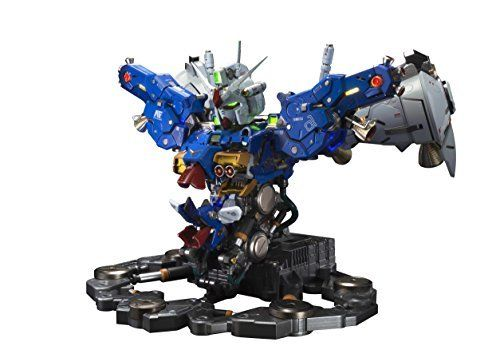 BANDAI FORMANIA EX RX-78GP01Fb GUNDAM GP01 Bust Figure NEW from Japan_1