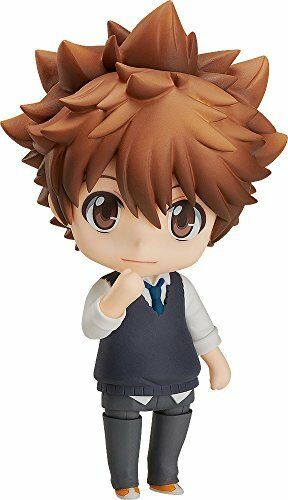 Freeing Nendoroid 912 REBORN! Tsunayoshi Sawada Figure from Japan_1