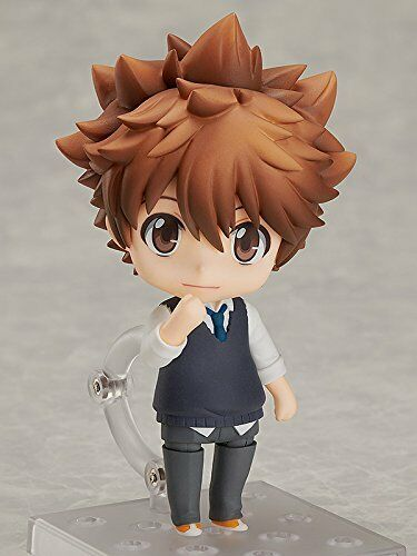 Freeing Nendoroid 912 REBORN! Tsunayoshi Sawada Figure from Japan_2