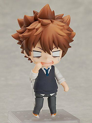 Freeing Nendoroid 912 REBORN! Tsunayoshi Sawada Figure from Japan_3