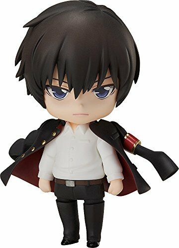 Freeing Nendoroid 913 Reborn! Kyoya Hibari Figure NEW from Japan_1