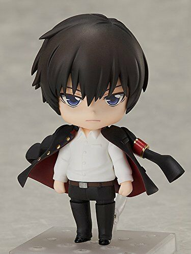 Freeing Nendoroid 913 Reborn! Kyoya Hibari Figure NEW from Japan_2