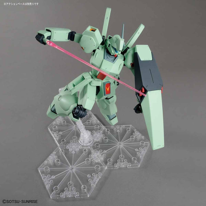 BANDAI MG 1/100 RGM-89 JEGAN Plastic Model Kit Gundam CCA NEW from Japan_10