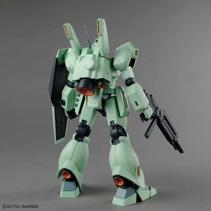 BANDAI MG 1/100 RGM-89 JEGAN Plastic Model Kit Gundam CCA NEW from Japan_5