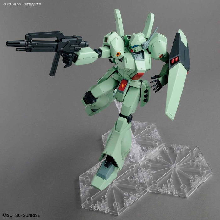 BANDAI MG 1/100 RGM-89 JEGAN Plastic Model Kit Gundam CCA NEW from Japan_8