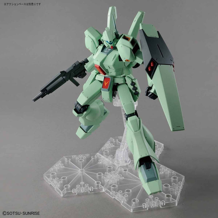 BANDAI MG 1/100 RGM-89 JEGAN Plastic Model Kit Gundam CCA NEW from Japan_9