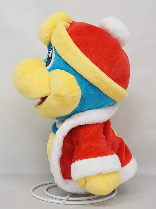 Saneiboeki Pupupu Puppet Kirby's Dream Land KING DEDEDE Plush Doll Toy NEW Japan_2