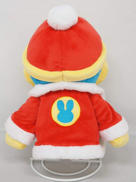 Saneiboeki Pupupu Puppet Kirby's Dream Land KING DEDEDE Plush Doll Toy NEW Japan_3