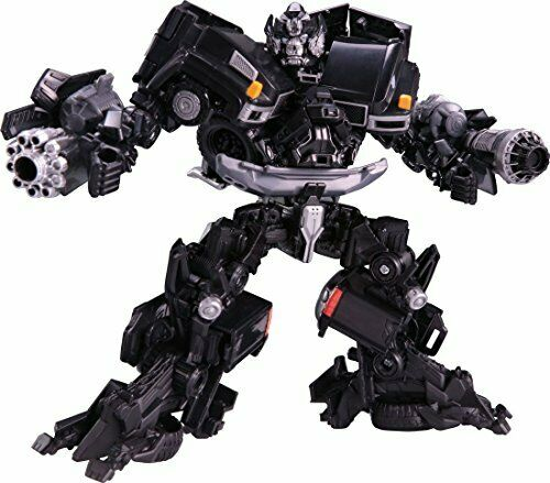 Takara Tomy Transformers STUDIO SERIES SS-15 Ironhide Figure NEW from Japan_1