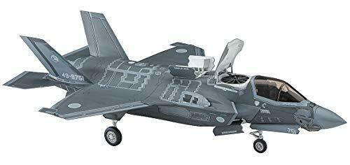 Hasegawa F-35B Lighting II 'JASDF' (Plastic model) NEW from Japan_1