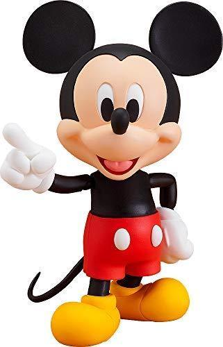 Good Smile Company Nendoroid 100 Mickey Mouse Figure NEW from Japan_1