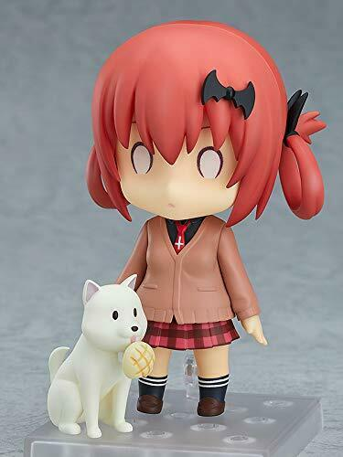 Fine Clover Nendoroid Satania Figure New from Japan_6